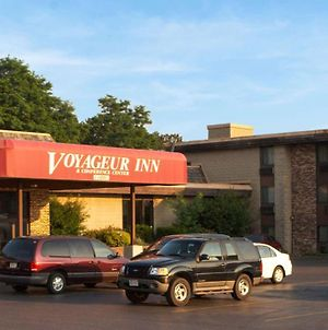 Voyageur Inn And Conference Center photos Exterior