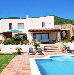 Spacious Villa In Ibiza Town With Swimming Pool photos Exterior