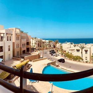 Spacious Apartment In Azzurra, Sahl Hasheesh photos Exterior