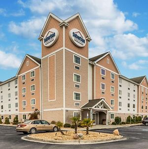 Suburban Extended Stay Hotel Camp Lejeune photos Exterior