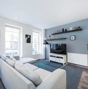 Amazing 1 Bedroom Home 5 Min From Oxford Circus photos Exterior