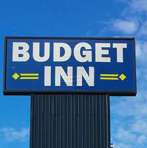 Budget Inn Corning photos Exterior