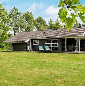 Two-Bedroom Holiday Home In Toftlund 5 photos Exterior