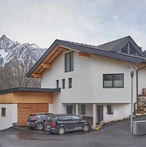 Appartement Alpen Flair photos Exterior