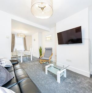 Cozy 2 Bedroom House In The Heart Of Bristol For 4 People photos Exterior