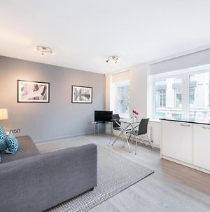 Alfred Place - Beautiful Short Let Apartment In Central London photos Exterior