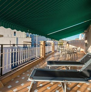 Big Terrace And Bright Penthouse For 6 Persons photos Exterior