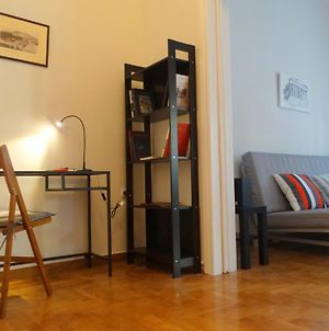 Cosy And Comfortable Apartment In The City Center photos Exterior