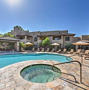 Renovated Condo With Pool And Prime Scottsdale Location photos Exterior