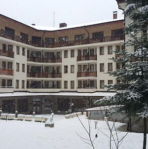 Excellent Studios For Your Vacation-Hotel Villa Park- Borovets photos Exterior