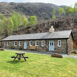 Sygun Cottage - Detached Cottage In The Heart Of The Snowdonia National Park photos Exterior