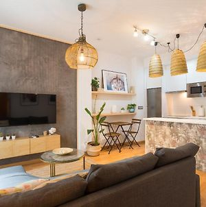 Cozy Apartament In The Heart Of Malaga With Pool photos Exterior