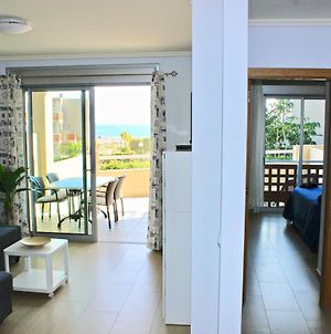 Ocean View Apartment With Large Terrace photos Exterior