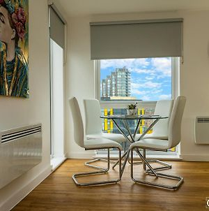 Pegasus Living Apartments Near Manchester Piccadilly Train Station photos Exterior