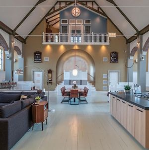 Church Conversion For A Unique Stay And Experience photos Exterior