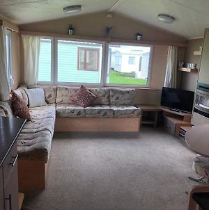 Willerby Salsa photos Exterior