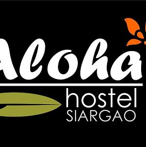 Aloha Hostel Siargao photos Exterior