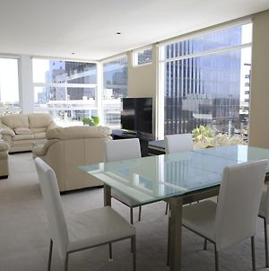Docklands Luxury Penthouse Right Above The District Docklands photos Exterior