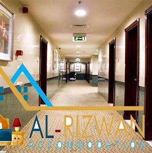 Al Rizwan Bed Space photos Exterior