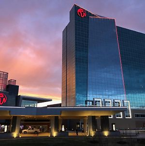 Resorts World Catskills Casino photos Exterior