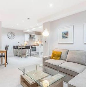 Wonderful Pet Friendly One Bed Apartment In York Great For Couples Or Friends With A Pull Out Comfortable Sofa Bed Right On The River Ouze With A Private Courtyard photos Exterior