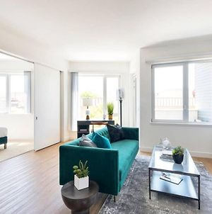 Brand New In Oakland'S Lake Merritt, 1Br By Tribe photos Exterior