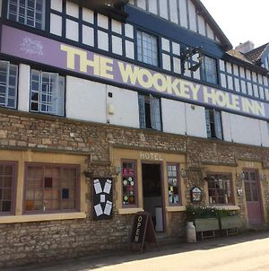 The Wookey Hole Inn photos Exterior