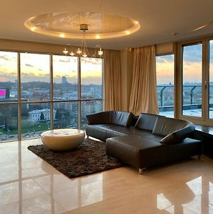 Exclusive Apartment With City View Terrace By Urban Rent photos Exterior