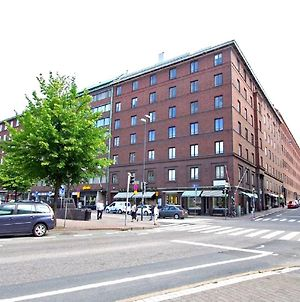 Studio Apartment Victoria In Helsinki City Center photos Exterior