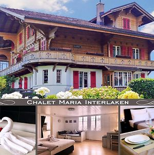 Chalet Maria Interlaken photos Exterior