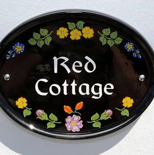 Red Stonecutters Cottage, Doolin photos Exterior