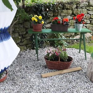 Cozy Studio With Access To Garden/Terrace; Peaceful Area 2.2 Km From The Town photos Exterior