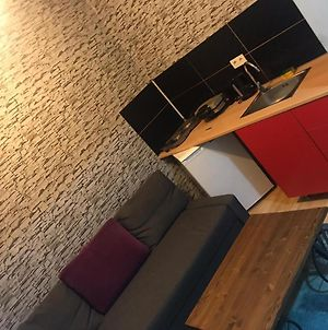 Hygienic Budget Accommodation Central 40 50 Square Meters With Garden photos Exterior