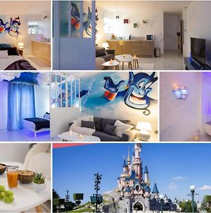 Suite Deluxe Aladdin By Yeswebook photos Exterior