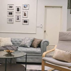 4Br Stylish Home, Close To Bts Onnut200M, Dowtown photos Exterior