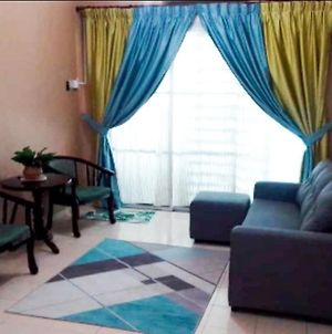 Raisha D Lumut Homestay photos Exterior