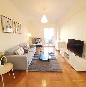Romantic & Quiet Apartment, Perfect For 2 Guests, Tv & Wifi photos Exterior