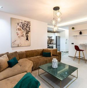 Stylish & Chic Flat - Best Place - New Building photos Exterior