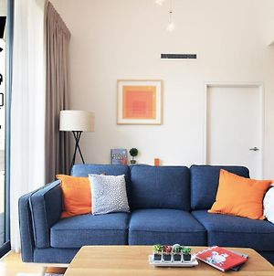 Sydney Central Uts- Stylish 3Br Private Apartment photos Exterior