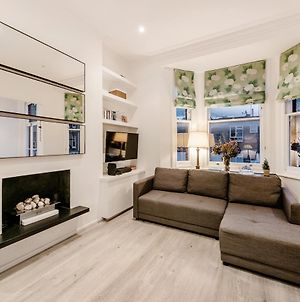 Lovely 2 Bedroom Flat In The Heart Of Chelsea photos Exterior