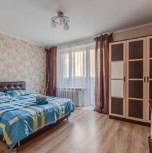 Apartamenty Na 6 - I Monetchikovski Per., 5 photos Exterior