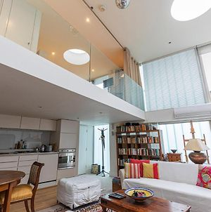 Contemporary Apartment At The Heart Of Fulham photos Exterior