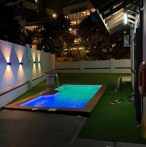 Suria 2 Homestay Jb With Private Pool photos Exterior