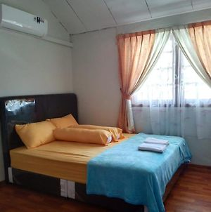 Near Bcs Mall, 3 Bed Room For 6-7 Pax, Free Pickup photos Exterior