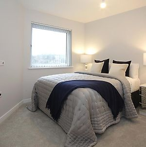 Foundry Luxury New One Bedroom Apartments Close To Town Center photos Exterior