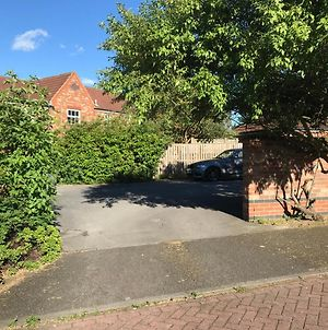 Luxurious 2 Bed House 10 Minute Walk From York Station photos Exterior