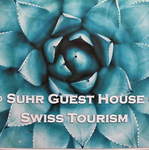 Suhr Guest House Aarau Switzerland photos Exterior