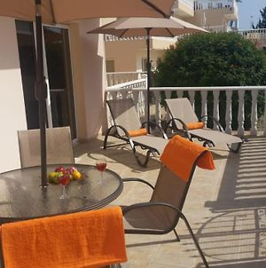 Nissi Golden Sands Holiday Apartment Free Wifi photos Exterior