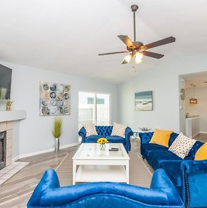 Beautiful House With Pool, Gameroom & Bbq Area, 5 Min To Lackland Afb & Seaworld photos Exterior