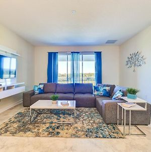 Brand New Condo At Champion Gate With Golf View, Near Famous Attractions photos Room
